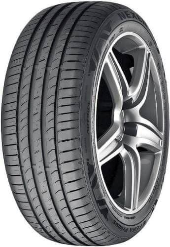 Nexen letne gume N'Fera Primus 195/55R16 91V XL