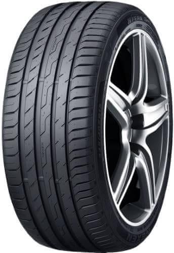 Nexen letne gume N'Fera Sport 255/45R18 103Y XL
