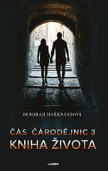 Harknessová Deborah: Čas čarodějnic 3: Kniha života