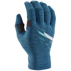 NRS Cove rokavice, modro-črne, XL
