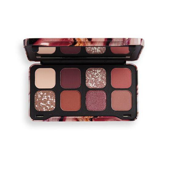 Makeup Revolution Paleta Forever Flawless Dynamic Allure 8 g