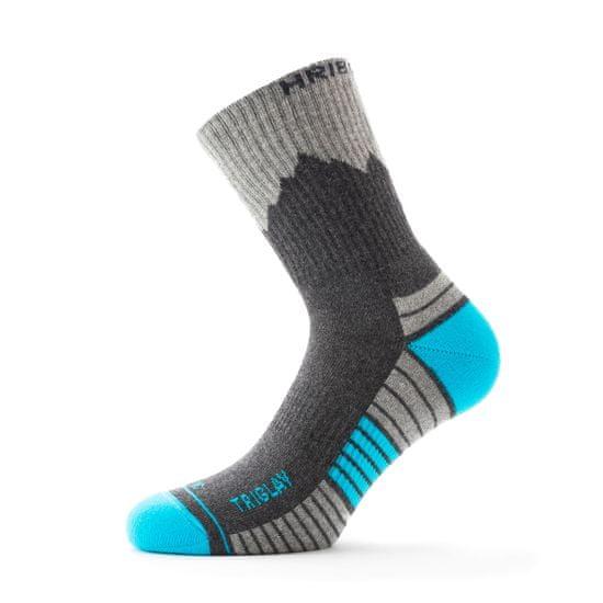 Hribovc.si Pohodne nogavice Triglav - modre