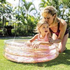 Intex Napihljivi bazen za otroke Glitter