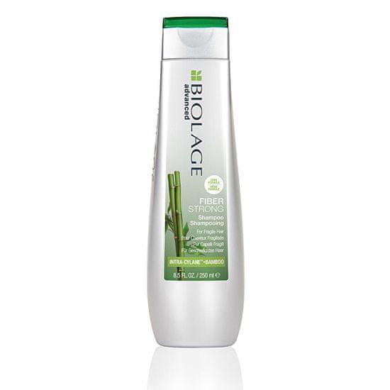 Biolage Posilující šampon pro slabé a křehké vlasy Biolage Advanced Fiberstrong (Shampoo For Fragile Hair)