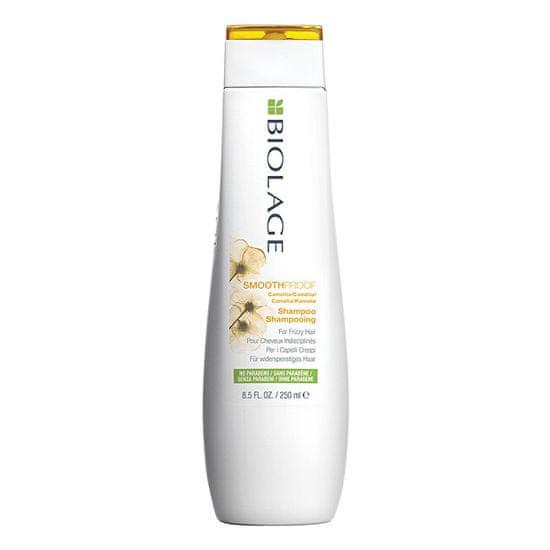 Biolage Vyhlazující šampon pro silné a krepaté vlasy Biolage SmoothProof (Shampoo)