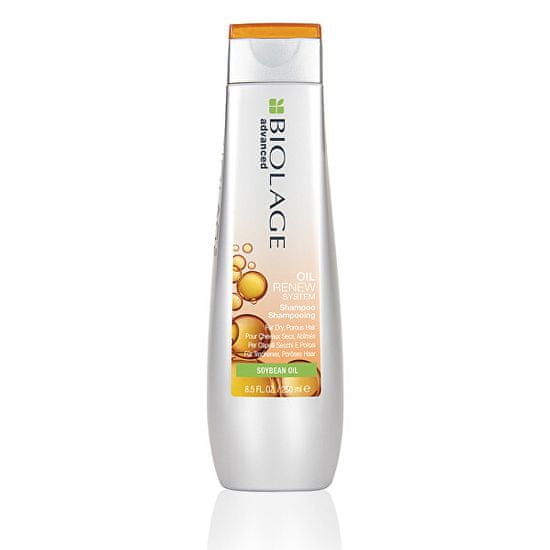 Biolage Šampon pro suché vlasy Advanced Oil Renew System (Shampoo) 250 ml