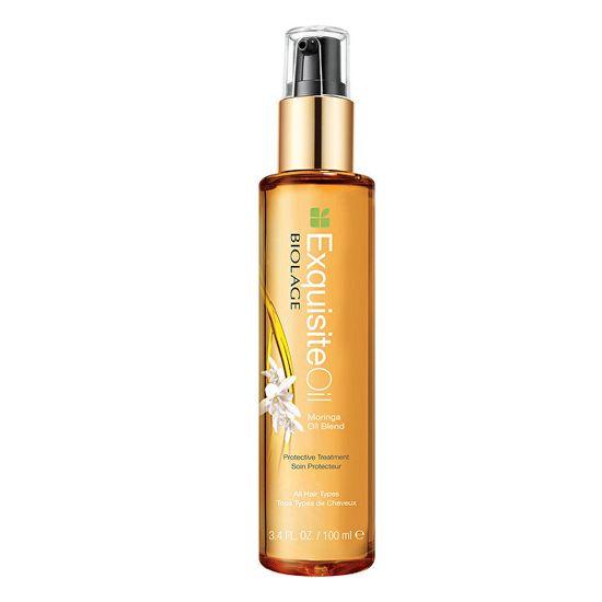 Biolage Vyživující sérum na vlasy Biolage ExquisiteOil (Replenishing Treatment With Moringa Oil) 100 ml