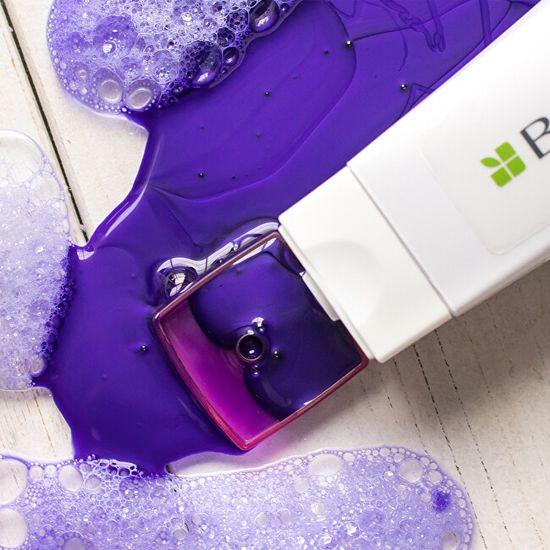 Biolage Šampon pro eliminaci žlutých odstínů Color Last (Purple Shampoo) 250 ml