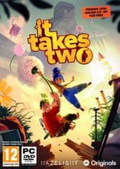 EA Games It Takes Two igra (PC)