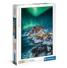 Clementoni HQC slagalica, Lofoten Islands, 1000 komada (39601)