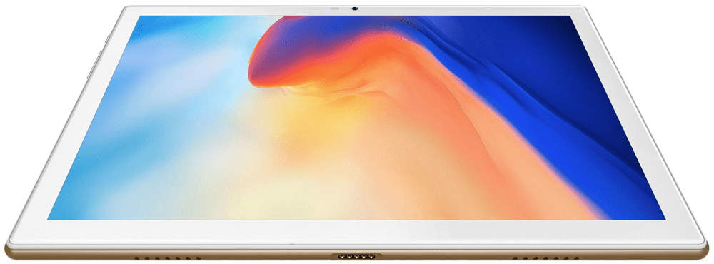 iGET Tab G8, 4GB/64GB, LTE, Gold + klávesnice