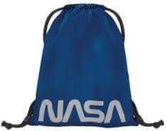 BAAGL Torba na buty NASA niebieska