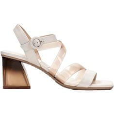 Hispanitas Dámské sandály HV211308 Panna (Velikost 36)