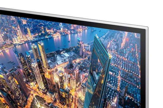Samsung U28E590DSL TN UHD monitor (LU28E590DSL/EN)