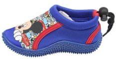 Disney fantovski čevlji za v vodo Mickey Mouse D2010041T, 25, modri