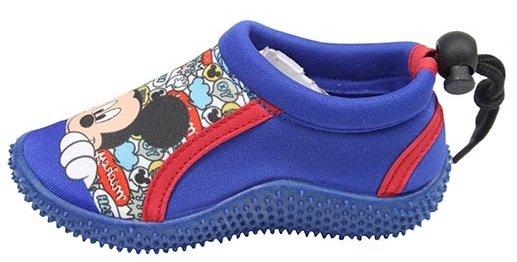 Disney fantovski čevlji za v vodo Mickey Mouse D2010041T