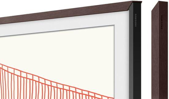 Samsung zamjenski okvir za Frame TV 65, metal, smeđa 2021