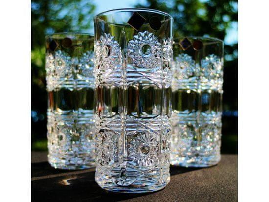 Bohemia Jihlava Bohemia Jihlava sklenice na vodu 500pk 370 ML 6KS