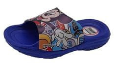 Disney fantovski natikači Mickey Mouse D2010043S_1, 32, temno modri