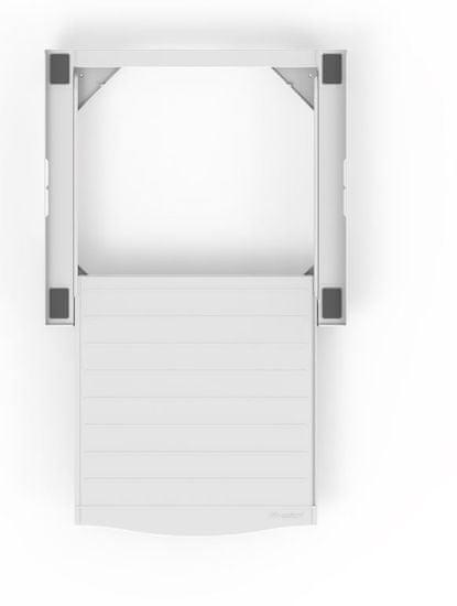Meliconi 656113 Torre Smart L60 + 10 let záruka