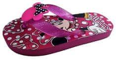 Disney dekliški natikači Minnie D3010116S_1, 30, roza