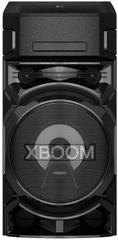 LG XBOOM ON5, černá