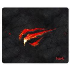 Havit Gamenote MP837 gaming podloga za miško, črna