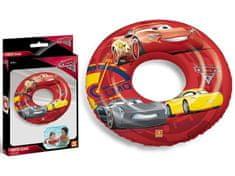 Mondo Nafukovací kruh MONDO s potlačou CARS 50 cm