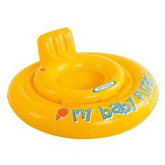 Intex Kruh dětský dvojitý MY BABY FLOAT INTEX 56585