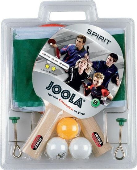 Joola Pálky na stolní tenis Joola ROYAL SPIRIT set