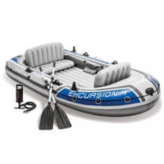 Intex Intex člun 68324 Excursion 4 Set model 2021