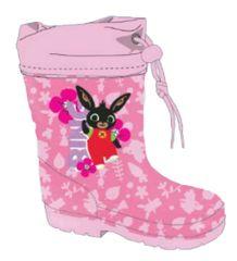 "SETINO Dekliški škornji ""Bing"" - svetlo roza - 32"