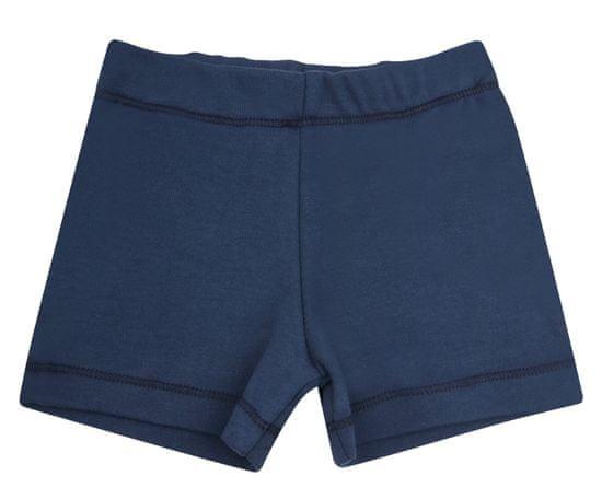 Nini fantovske kratke hlače iz organskega bombaža ABN-2573