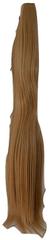 Vipbejba Sintetični čop na trak, raven, temno blond #27, 50cm/90g