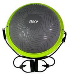 SEDCO Ravnotežna plošča SEDCO CX-GB1510 DOME BALL 60 cm z ročaji