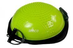 SEDCO Ravnotežna plošča SEDCO CX-GB154 58 cm balance ball z jermeni
