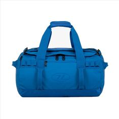 Highlander Torba ali nahrbtnik Storm Kitbag 30 L modra