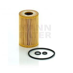 Mann Filter Olejový filtr HU 7008 z