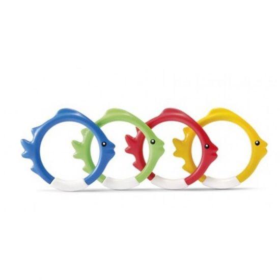 Intex Krúžky pre potápanie Intex 55507