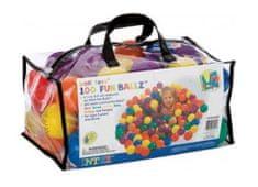 Intex Míčky hrací Intex 49602 small fun 100 kusů 6,5 cm