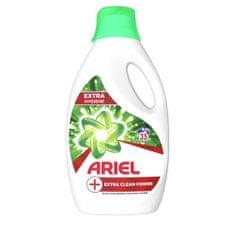 Ariel Folyékony mosószer +Extra Clean Power, 42 mosás
