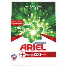 Ariel AquaPuder OXI Extra Hygiene Mosópor, 38 mosásra