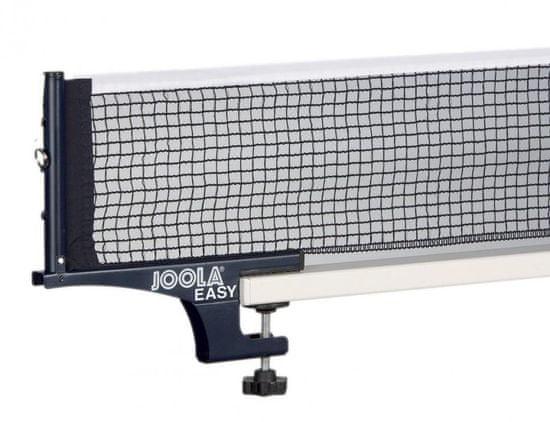 Joola Držák síťky + síťka na stolní tenis JOOLA EASY