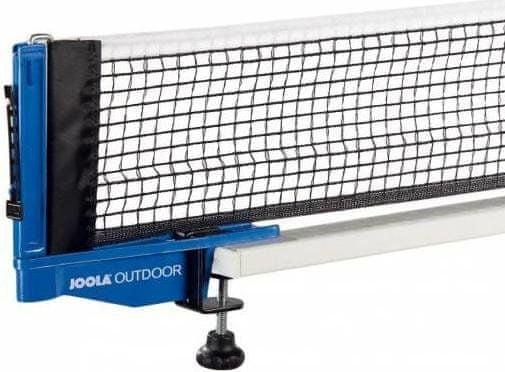 Joola Držák síťky + síťka na stolní tenis JOOLA OUTDOOR