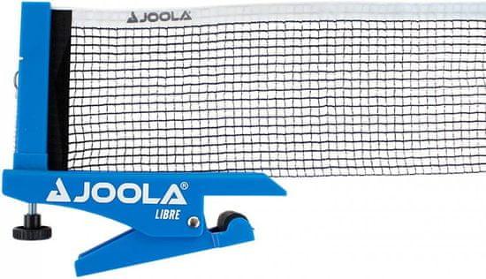 Joola Držák síťky + síťka na stolní tenis JOOLA LIBRE Outdoor