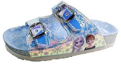 Disney dekliški natikači Frozen D4310164S