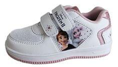 Disney Frozen D4310175S lány tornacipő, 26, fehér