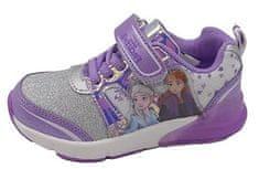 Disney Frozen D4310191T lány tornacipő, 24, lila