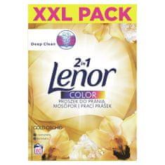 Lenor Gold Orchid pralni prašek, 5,2 kg, 80 pranj