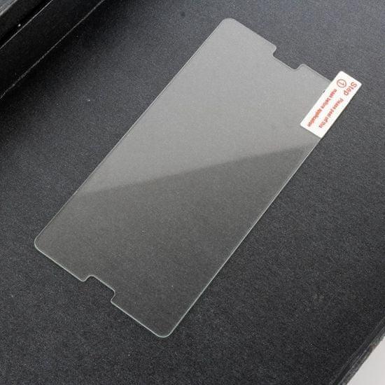 Oem Szkło hartowane 2.5D do Sony Xperia Z3 Mini / Z3 Compact